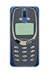Huawei Mate 10 Lite Telefon Kılıfı Orjinal Nokia 3310 Tasarımlı