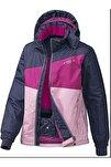 Kız Çocuk Kayak Ceketi