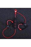 Bt-008 Boyun Askılı Bluetooth Kulaklık