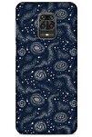 Spacex (8) Tema Baskılı Kılıf Xiaomi Redmi Note 9s Kılıf