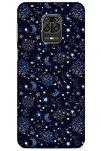 Spacex (9) Tema Kılıf Xiaomi Redmi Note 9s Kılıf