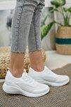 Aqua Sneaker Spor Ayakkabı