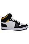 Unisex Sarı Bilekli Spor Ayakkabı