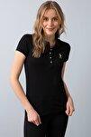 Kadın Polo Yaka T-Shirt G082SZ011.000.734021