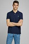 Polo Yaka T-Shirt - Cobana Originals Polo SS