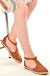 Süet Günlük Anatomik Babet Ayakkabı 177-01