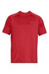 Erkek Spor T-Shirt - Ua Tech 2.0 Ss Tee - 1326413-600