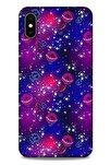 Spacex (29) Tema Arka Koruma Kılıfı Apple Iphone Xs Max Uyumlu Kılıf