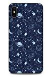 Spacex (1) Tema Kılıfı Apple Iphone Xs Max Kılıf