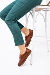 Tabana Dikiş Özellikli Genc Ayakkabısı