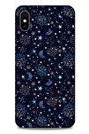 Spacex (9) Tema Iphone Xs Max Uyumlu Kılıf