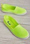 Sarı Neon Kadın Spor L0543401082