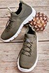 Bej Kadın Sneaker K01816027182