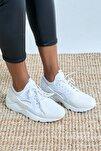 Beyaz Unisex Sneaker HRC-Q-0