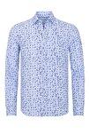 Erkek Mavi Gömlek  P41D010450