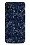 Iphone Xs Max Uyumlu Spacex Tema Tam Koruma Kılıfı