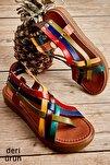 Multı Kadın Sandalet