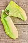 Sarı Kadın Sneaker L06734505