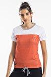 Rudy Kadın T-shirt Turuncu