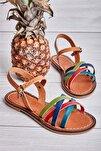 Multi Kadın Sandalet L0602809003