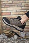 Vizon Erkek Trekking Ayakkabı 0012x5