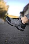 Füme Erkek Trekking Ayakkabı 00127053