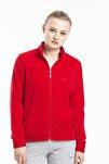 Soul I Kadın Sweatshirt Kırmızı
