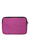 Macbook Çanta Kılıf Unisex Su Geçirmez 13 - 13.3 - 14 Inç Uyumlu Notebook Çantası Laptop Çantası