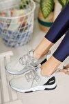 Buz Kadın Sneaker
