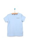 Basic Erkek Bebek Ribana Tshirt