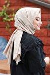 Kadın Vizon Cotton Pamuk Şal Ck01