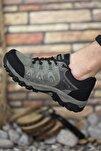Haki Erkek Trekking Ayakkabı 00127053