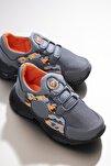 Çocuk Spor Ayakkabı Füme Tbz20