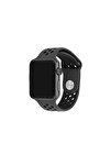 Apple Watch 40mm Krd-02 Silikon Kordon