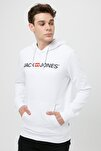 Sweatshirt - Corp Logo Sweat Hood 12137054