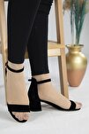 Kadın Topuklu Ayakkabı 1020-119-0002