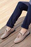 Erkek Bej Ayakkabı