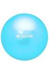 65 Cm Mavi Dura-strong Deluxe Pilates Topu