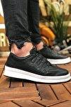 Ch040 Bt Erkek Ayakkabı Sıyah