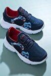 Çocuk Spor Ayakkabı Lacivert Tbz20