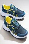 Çocuk Spor Ayakkabı Petrol Tbz20