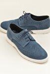 AMBROSE Açık Mavi Erkek Ayakkabı