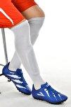 Erkek Mavi Zigana Hm Halı Saha Spor Futbol Ayakkabısı