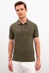 Erkek Polo Yaka T-Shirt G081GL011.000.954055