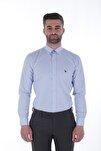 Uzun Kollu Erkek Gömlek V1 1912013