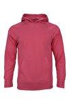 Kadın Pembe Spor Sweatshirt
