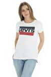 Kadın T-shirt 17369-0297