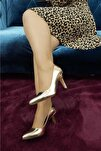 Kadın Rose Topuklu Ayakkabı