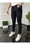 Italyan Kesim Erkek Kot Pantolon