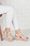 Kadın Sandalet Ba19086